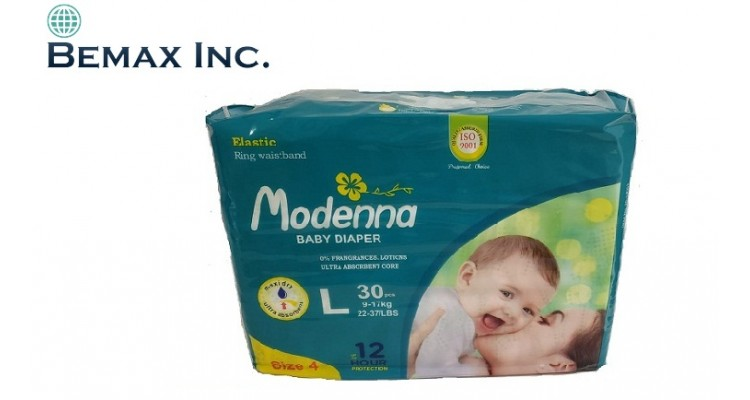 Modenna Diapers